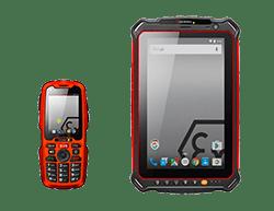 ATEX GSM